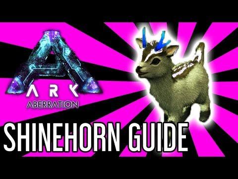 Shinehorn Guide for ARK: Aberration