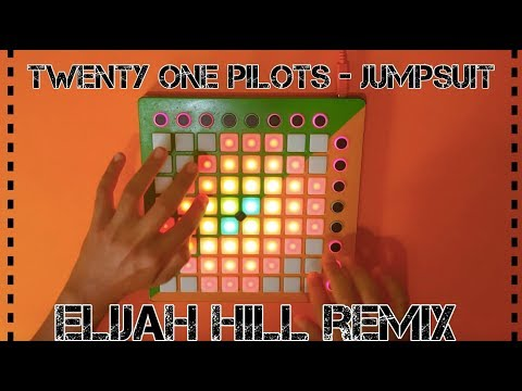 twenty one pilots - Jumpsuit (Elijah Hill Remix) // Launchpad Cover