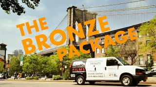 Exploring: The Bronze Package