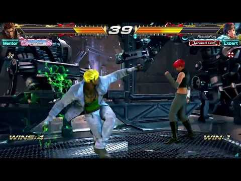 Kira Yoshikage vs Regina from Dino Crisis