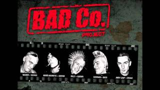 Watch Bad Co Project Superheroes video