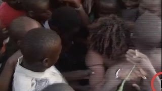Image result for another married woman and her lover from Bungoma were caught after they got stuck while having sex.