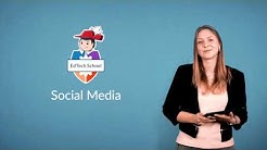 How to manage social media in your classroom - 5 handy tips