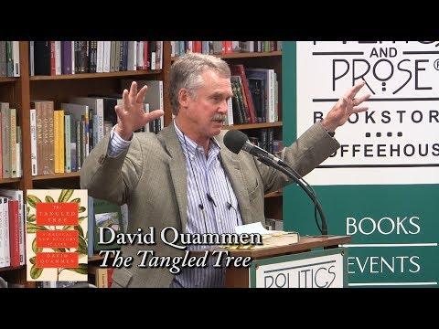 "David Quammen, ""The Tangled Tree"""