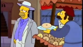 Homero ma que buona donna