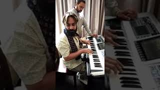 Babbu Maan Rehearsals for PNE Vancouver 5 May 2018