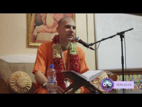 Шримад Бхагаватам 6.17.37 - Бхакти Расаяна Сагара Свами
