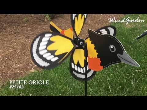 25183 Petite Oriole Spinner HD
