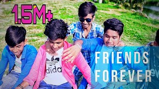 Yeh Dosti Hum Nahi Todenge || Rahul Jain || Friendship Video |