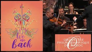 Orchestre Philharmonique du Maroc - Fête de la musique (Live, 28 Juin 2021)