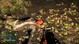 Far Cry 4 Find and Kill Sabal After Game Completed