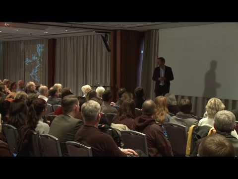 Skúli Mogensen | TEDxReykjavik