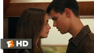 Abduction (7/11) Movie CLIP - I Know What I