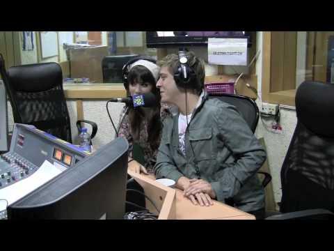 ENTREVISTA DE RADIO TEL AVIV