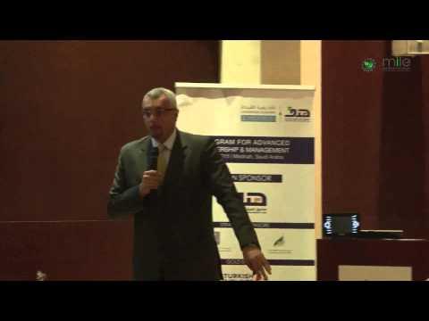 Tracking & Monitoring Your Organization's Strategy & Performance | Mr. Sherif Elsanadily