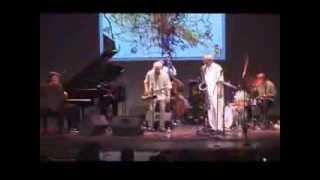 Kidd Jordan / Hamiet Bluiett / Dave Burrell / William Parker / William Hooker -- Vison 2011