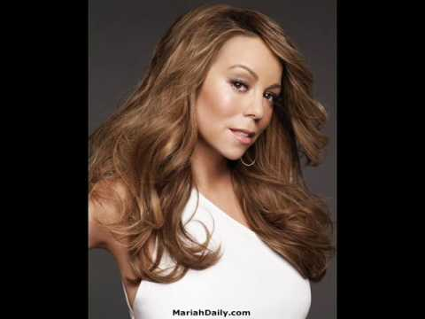 Mariah Carey H.A.T.E.U (OFFICIAL)