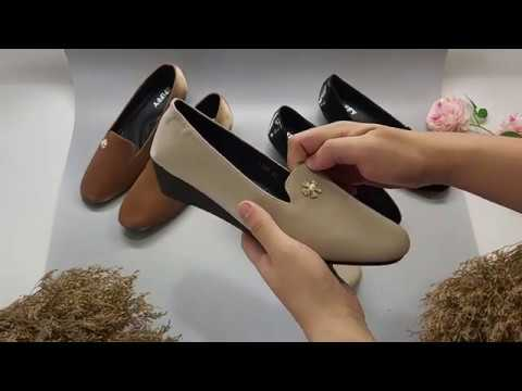 【SPiFFY OTV】SPiFFY Shoes Plus Size Series-CT5165