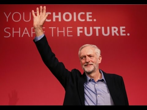 The New Radical Leader of the UK's Labour Party