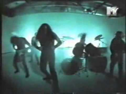 TESTAMENT - Low (OFFICIAL MUSIC VIDEO)