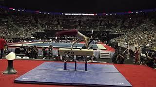 Shane Wiskus – Pommel Horse – 2019 U.S. Gymnastics Championships – Senior Men Day 2
