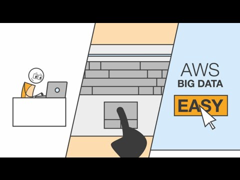 Big Data on Amazon Web Services
