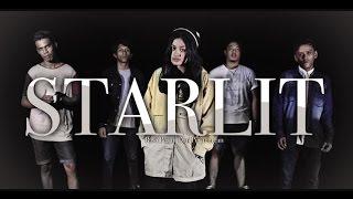 Lirik Lagu Starlit -  Story In My Heart (Akustik)