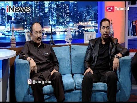 Gaya Hidup Mewah Pengacara dan Strategi Marketing Gaet Klien Part 05 - Untung Ada Tora 11/12