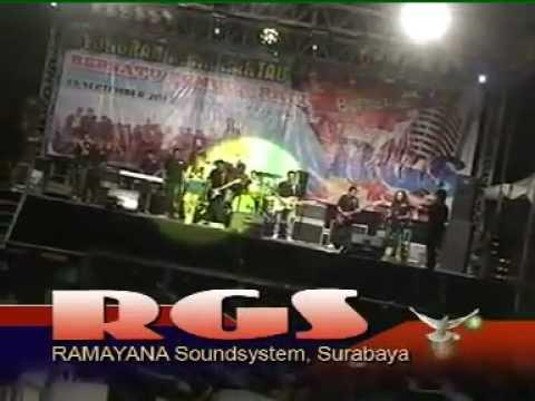 SENGAJA RGS LIVE IN RACI 2012