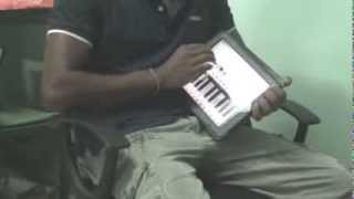 Katpoora bommai Karaoke by Sangeeth Sudha