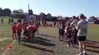 Rugby fabri 14/07/2018