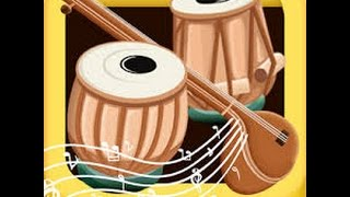 Raag Jaunpuri Bandish Taal Rupak Lyrics