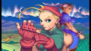 Download lagu Street Fighter II - Cammy Theme (3DO version) [extended]