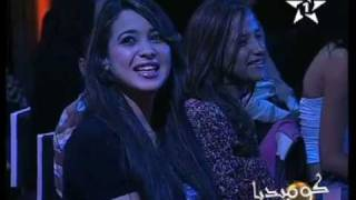 comedia show juin 2009 asmaa khamlichi partie 1