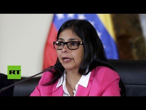 Venezuela pedirá la remoción del secretario general de la OEA