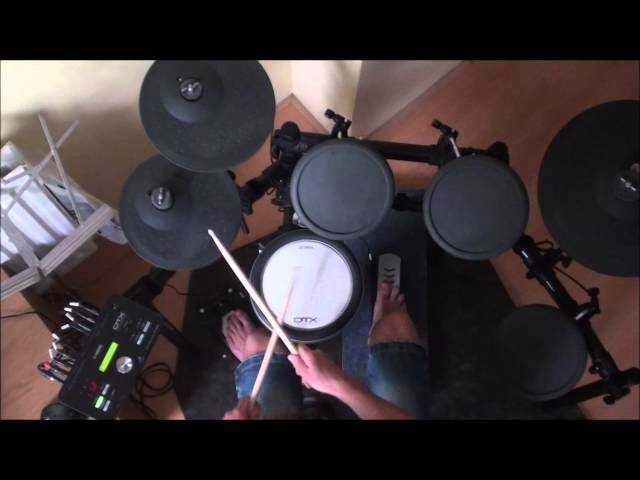 Thats What You Get - Drum Cover - Paramore