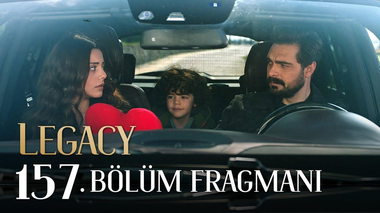 Emanet 157. Bölüm Fragmanı   Legacy Episode 157 Promo (English & Spanish subs)