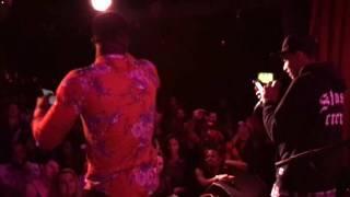 Hip Hop Karaoke Hoxton Coming 26th November!