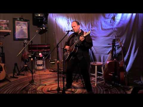 Steve Pineo - Uneasy Rider
