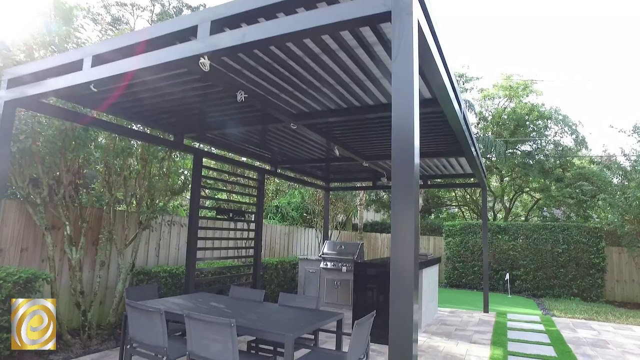 Sara's House - YouTube on Elementar Outdoor Living id=46937