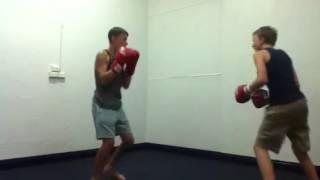 BH kids boxing