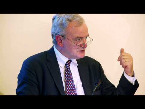 Central Banks: Powerful, Political and Unaccountable? Lecture by Prof Willem Buiter