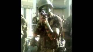 38 Batalão de Infantaria - 1ª Cia Fuz ...