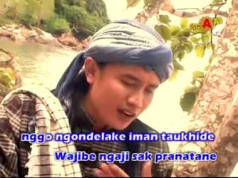 Syi'ir Tanpo Waton dangdut koplo