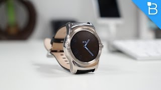 Android Wear 5.1: This is what's new! (LG Urbane)