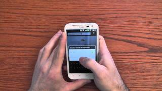 Htc Sensation XL videorecensione CellulareMagazine.it