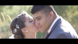 Wedding Film. Свадьба в Калифорнии