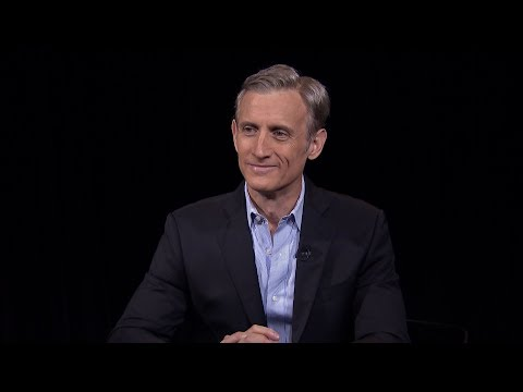 Dan Abrams on The Open Mind: Libel and the Presidency