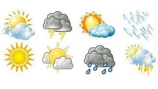 Bugün Hava Durumu Nasıl Olacak? (METEOROLOJİ)