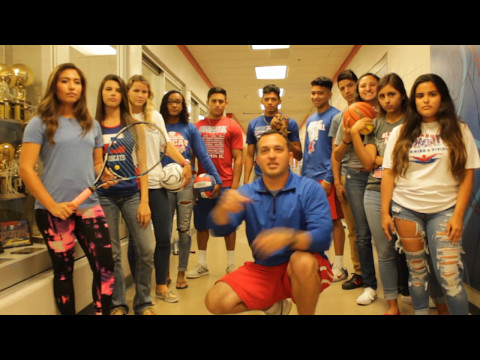 Edinburg High School Official 2017 Yearbook Video